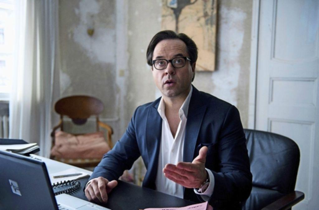 Rechtsanwalt Vernau