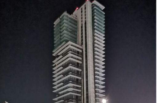 Autos für Tower-Bewohner entbehrlich?