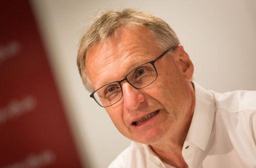 """Michael Reschke über Uli Hoeneß: """"Er ist ein Patriarch"""""""