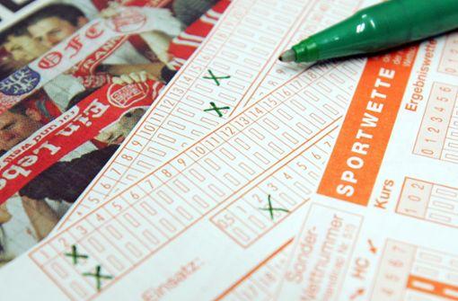 Spieler knackt prall gefüllten Jackpot