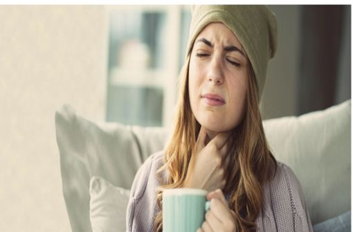 Erkältung, Influenza oder Corona?