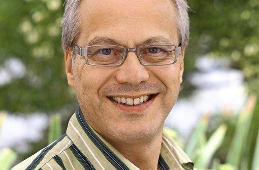 Andreas Braun vom Tourismus-Marketing Baden-Württemberg kennt die Gründe für den Strukturwandel im Gastgewerbe. Foto: Tourismus BW