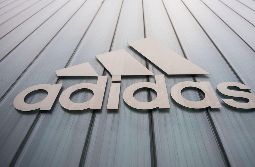 Adidas hat im Markenstreit verloren. Foto: AFP