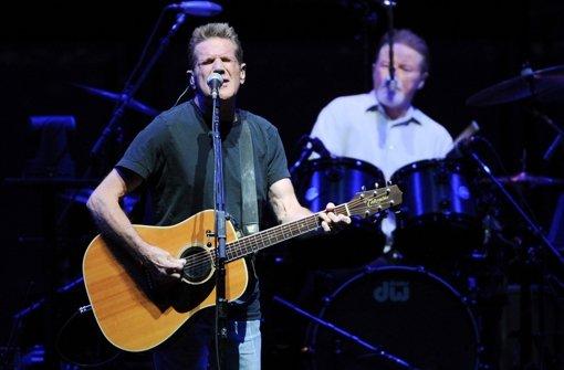 Eagles-Mitgründer Glenn Frey ist tot