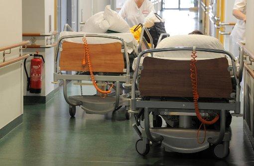 Wer ist schuld am Tod einer Klinikpatientin?