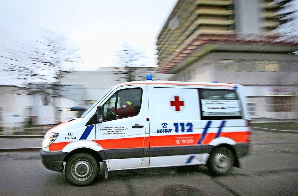 Nicht immer ist der Rettungsdienst in der gesetzlichen Frist vor Ort. Foto: factum/Archiv