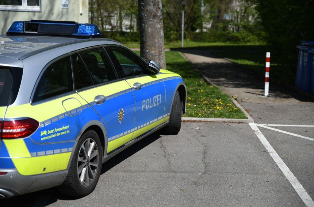 In Schwäbisch Gmünd ist eine leblose Person aufgefunden worden. Foto: SDMG