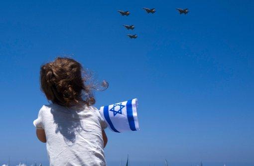 Israel und USA einigen sich auf Militärhilfe
