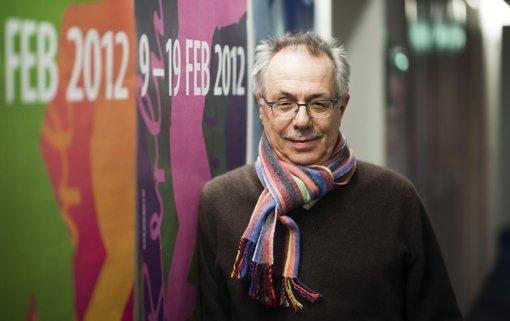 Berlinale-Chef will Politik im Kino