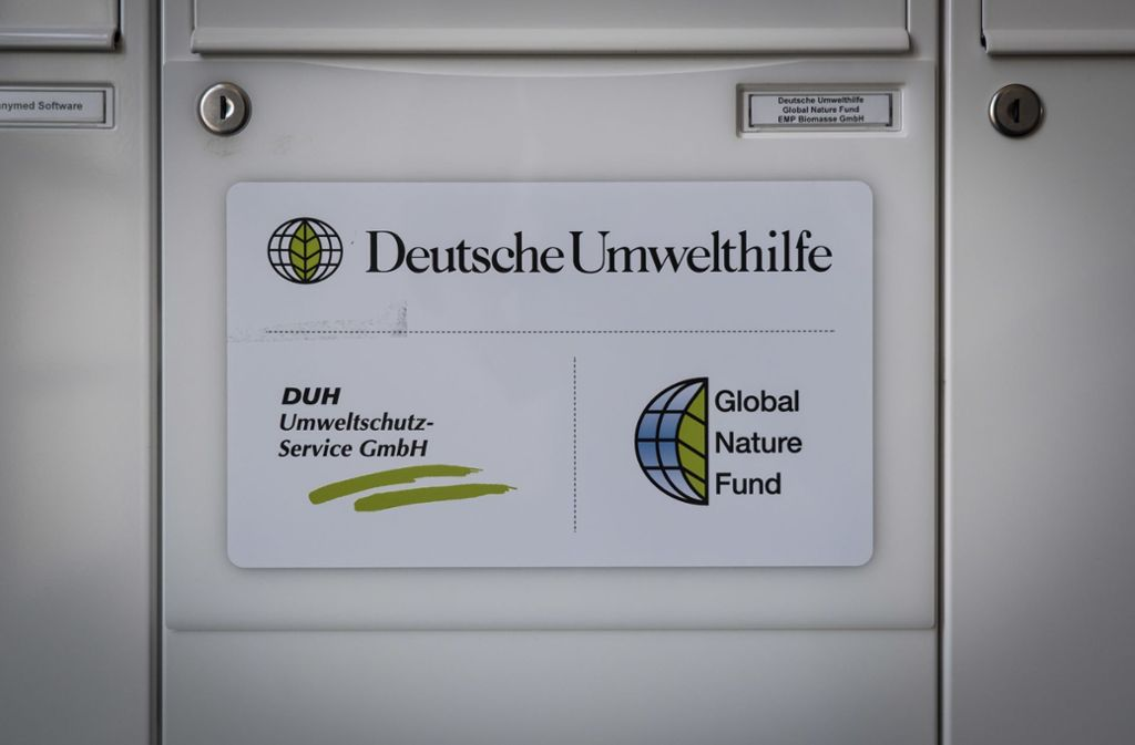 Die DUH agiert als Umweltschutzorganisation und als Verein für Verbraucherrechte. Foto: