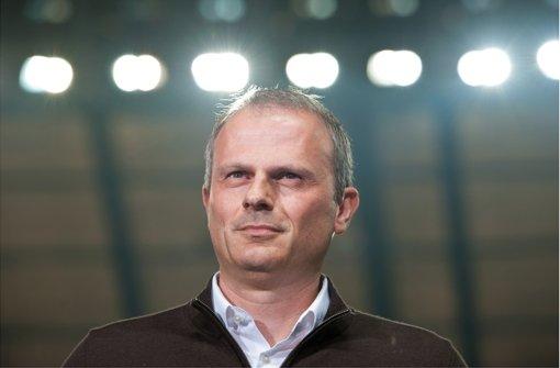 Schneider will als Manager überzeugen