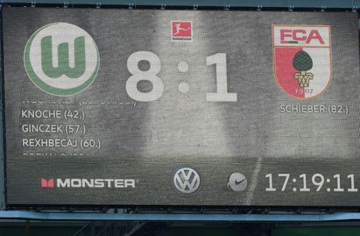Die Konferenz des Wahnsinns – und das 0:0 des VfB