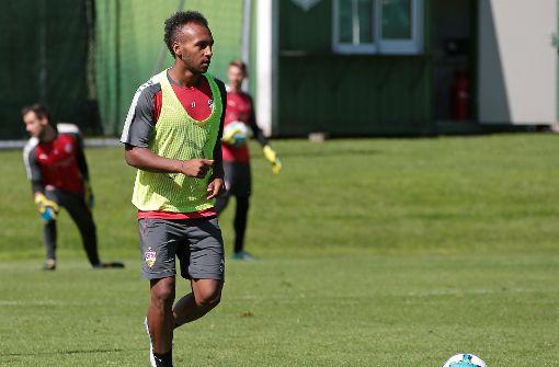 Julian Green verlässt den VfB
