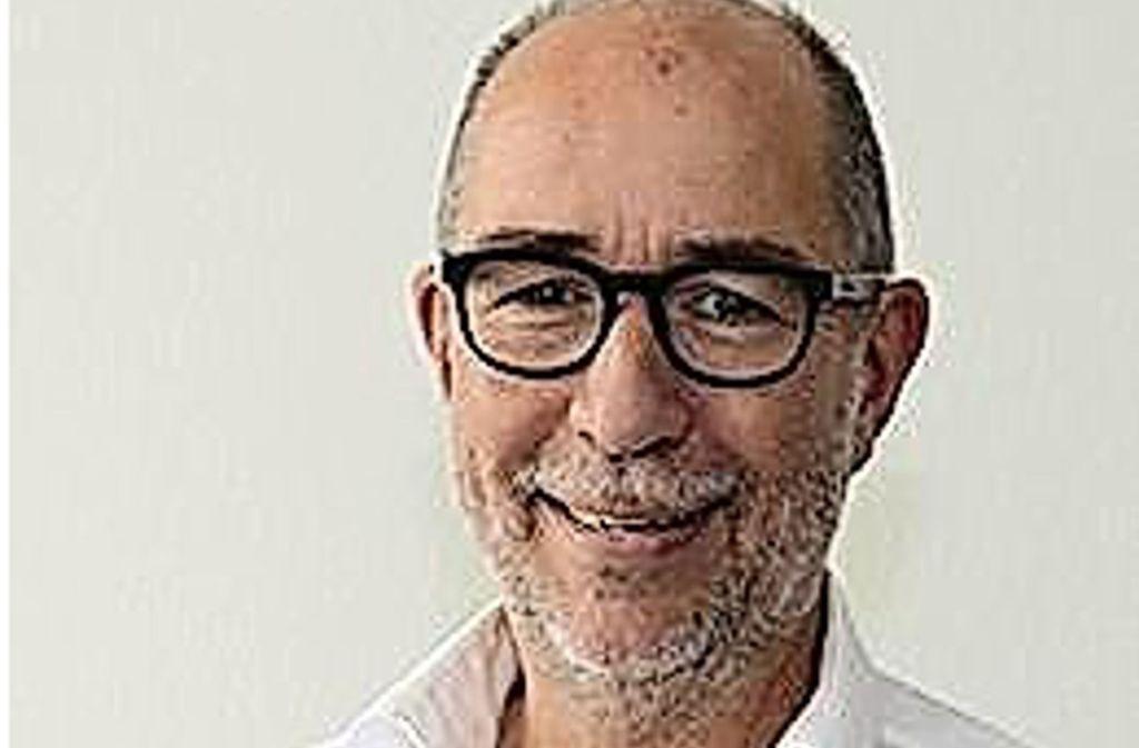 Günther Wöhler appelliert, Corona-Regeln mehrsprachig zu verbreiten. Foto: lrabb