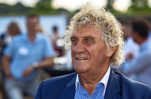 Was Jean-Marie Pfaff dem belgischen Team zutraut