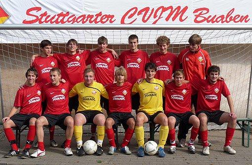 CVJM Buaben wollen Vollgas vom VfB