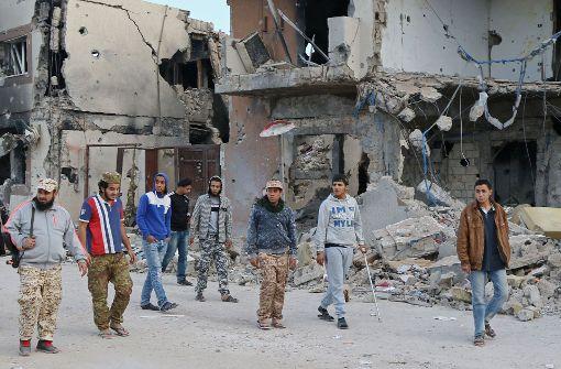 Sofortige Waffenruhe in Syrien gefordert