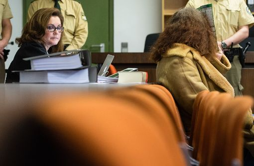 Opfer-Mutter will mit Angeklagter sprechen