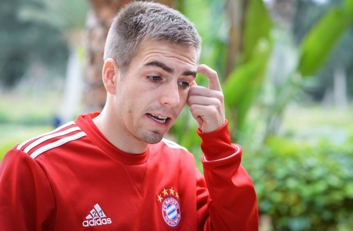 Bayern-Star fällt monatelang aus