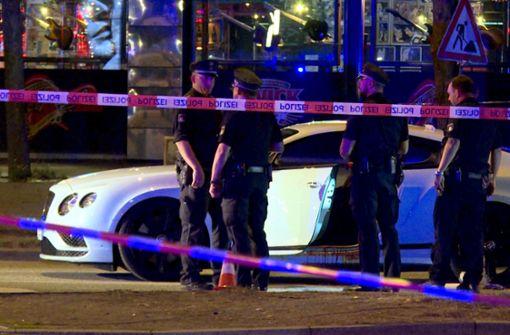 Schüsse auf Rockerboss auf St. Pauli –  Schütze gesteht