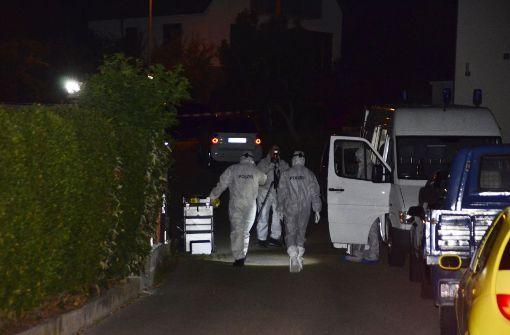 Mann erschießt Frau und Schwiegersohn | Familienstreit endet mit Doppelmord!