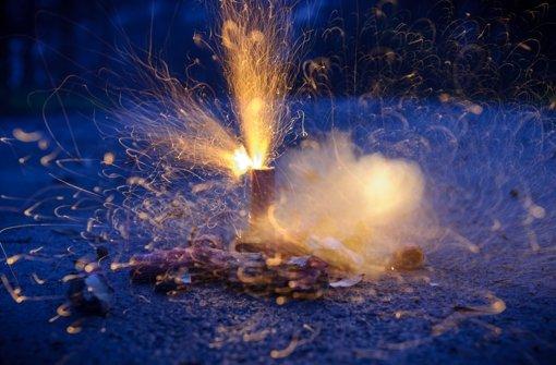 Tipps für ein sicheres Feuerwerk an Silvester
