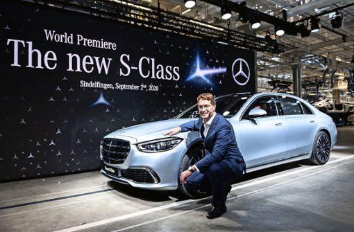 Untertürkheim ist Daimler zu teuer