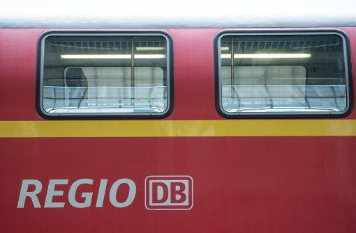 Bahn-Pendler sollen Verspätung melden