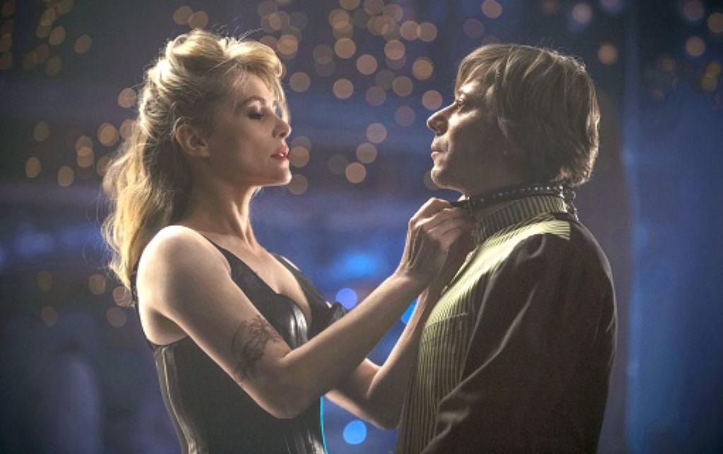 Der Regisseur Thomas (Mathieu Amalric) verliert die überlegene Distanz zu seiner Hauptdarstellerin. Foto: dpa