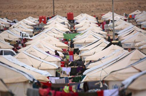 Deutschland holt erstmals IS-Kinder zurück