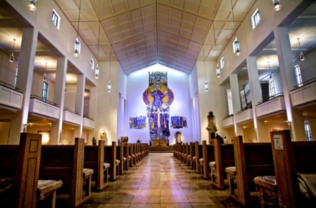 Ein großer Teil der kirchlichen Immobilien sind stark renovierungsbedürftig. Foto: Archiv