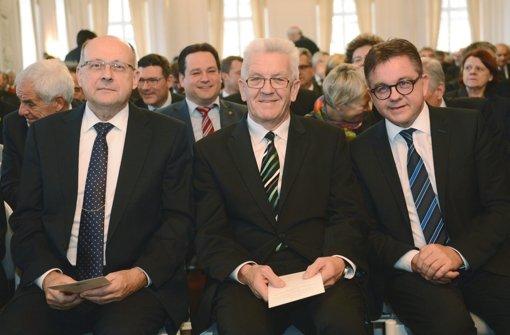 Herausforderer provoziert Südwest-MP