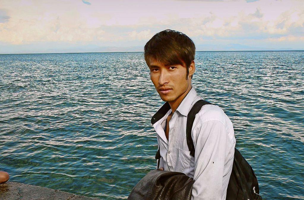 Dokumentarfilme leben davon, Schicksale zu erzählen – so wie das dieses afghanischen Flüchtlings, gestrandet in Griechenland. Foto: Berlinale (2), Ute Klophaus zeroonefilm/ bpk