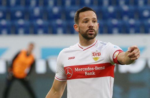 Warum Gonzalo Castro dem FC Bayern abgesagt hat