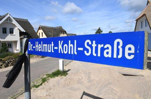 Ludwigshafener protestieren gegen geplante Straßenumbenennung