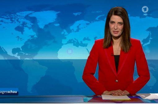 Hamburgerin verabschiedet sich aus ARD-Nachrichtensendung