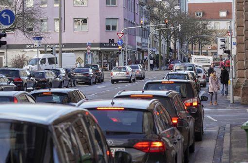 Mehr Geld für einen Parkplatz: Höchste Zeit oder daneben?