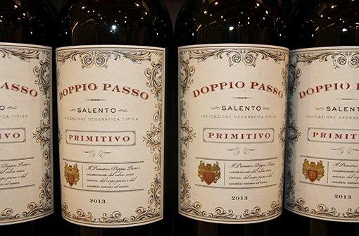 Doppio Passo - Geschmackswunder aus Apulien