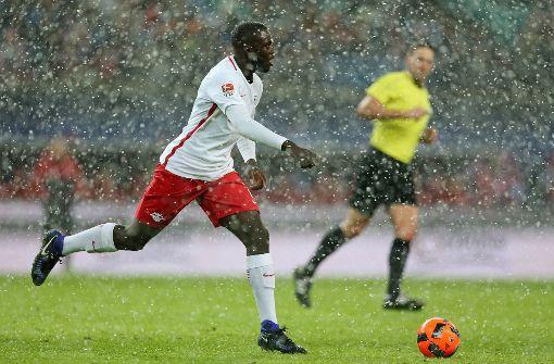 Drei neue Stars in der Fußball-Bundesliga