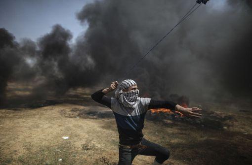 Sieben Tote und 1070 Verletzte bei neuen Protesten