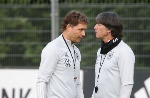 Diese DFB-Akteure haben eine Stuttgarter Vergangenheit
