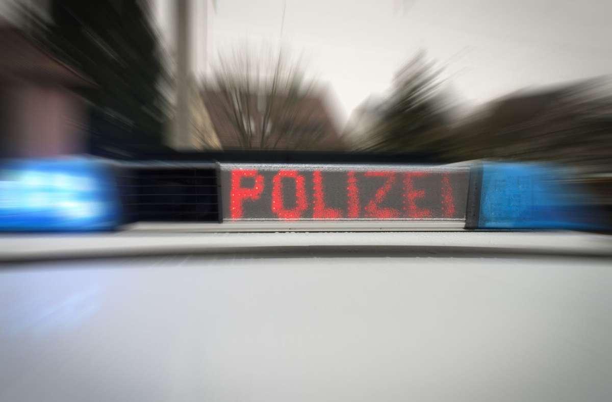 Die Bundespolizei sucht nun nach dem falschen Polizisten Foto: Phillip Weingand