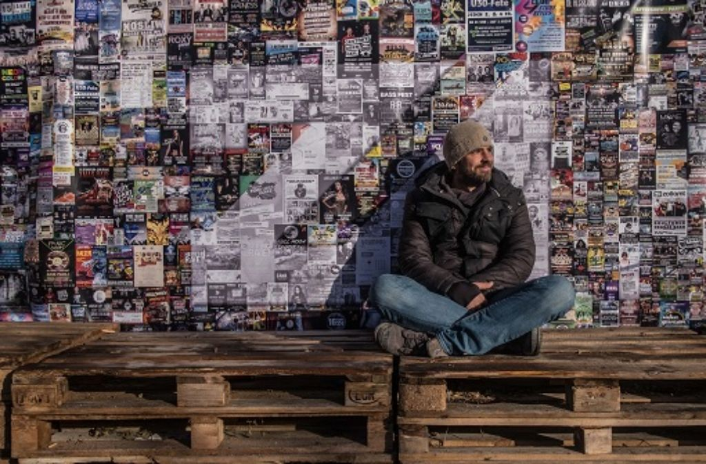 Bis zur letzten Sekunde hat der Betreiber Joachim Petzold um den Erhalt des Clubs Zollamt gekämpft, bis zum letzten Moment die Hoffnung nicht ganz aufgegeben. Foto: Lichtgut/Max Kovalenko