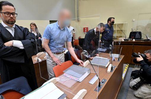 Lange Haftstrafe für den Dopingarzt