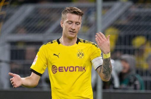 Kapitän von Borussia Dortmund fällt wochenlang aus