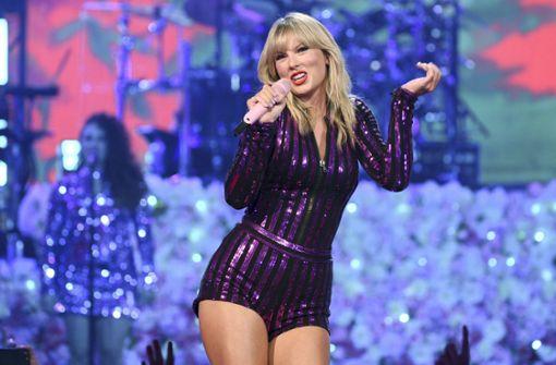 Ist ihr Auftritt bei den US-Musikpreisen in Gefahr?