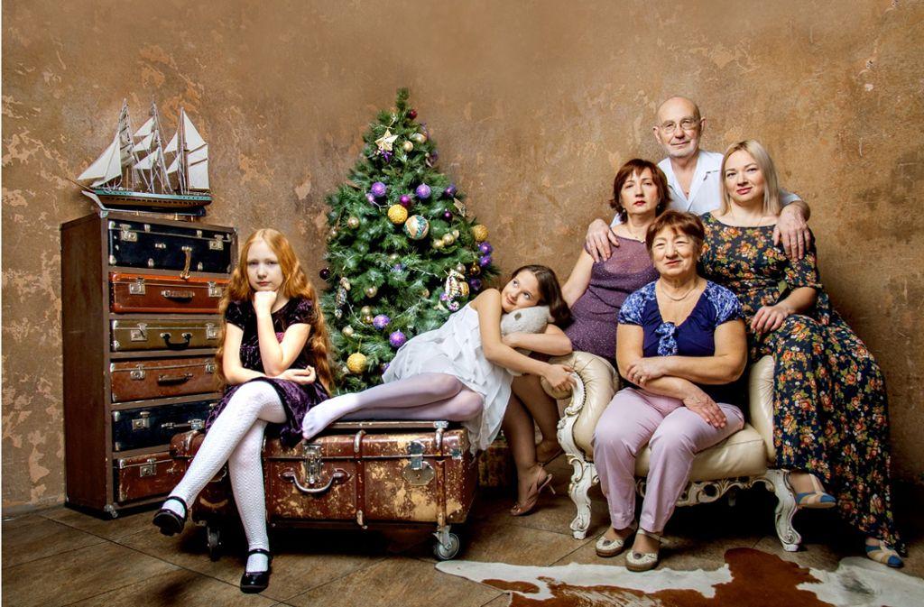 Auch in den nächsten 50 Jahren, prognostiziert Volkskundlerin Annegret Braun, wird man sich zum Fest gegenseitig beschenken. Foto: www.adobe-stock.com