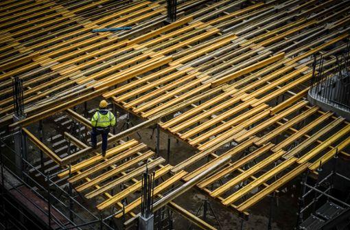 Eigentümer dürfen Grundstücke nicht zu Bauland machen