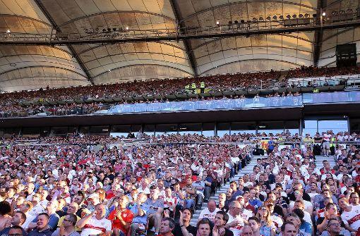 Fans verärgert über Stadion-Gastro – das sagt Aramark