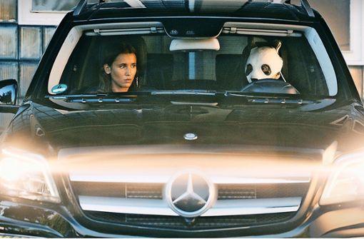 Warum Cro Mercedes fährt